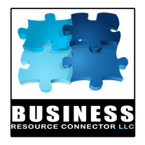 Business Resource Connector Logo